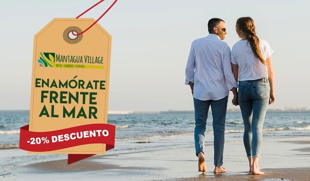 ENAMÓRATE JUNTO AL MAR
