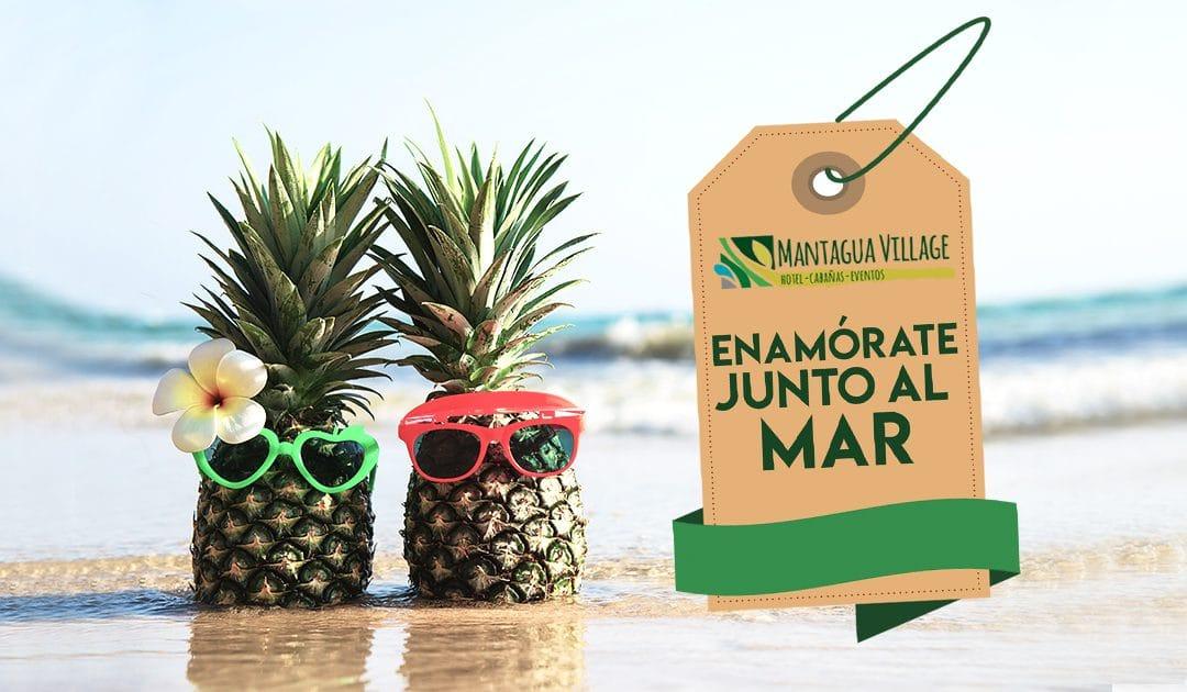 ENAMÓRATE JUNTO AL MAR