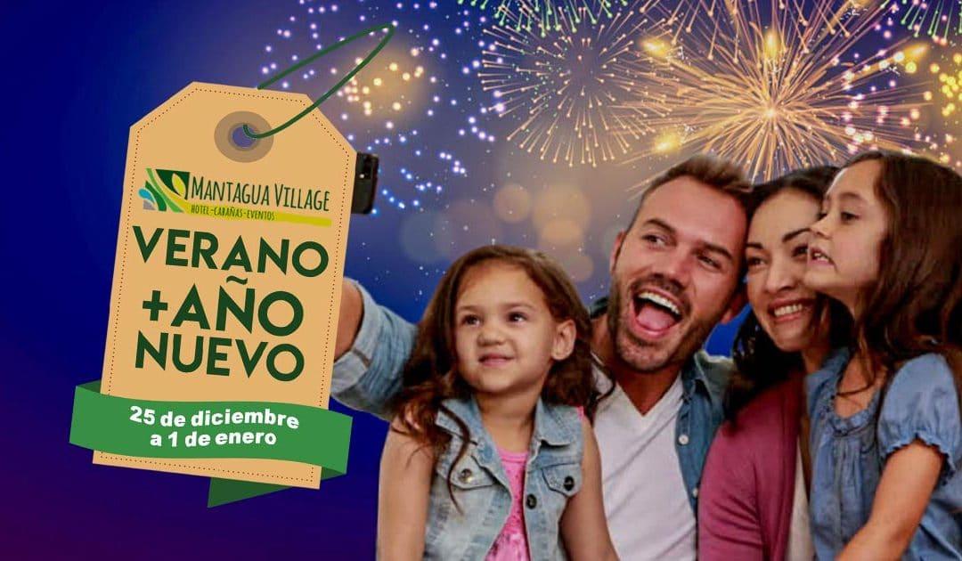 AÑO NUEVO / VERANO 2020